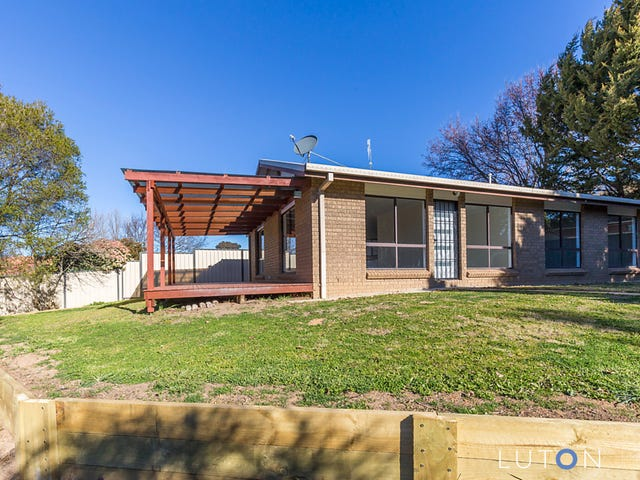 23/23A McKinley Circuit, Calwell, ACT 2905