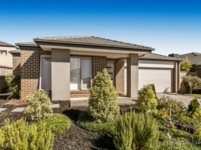 91 Bimberry Circuit, Clyde, Vic 3978