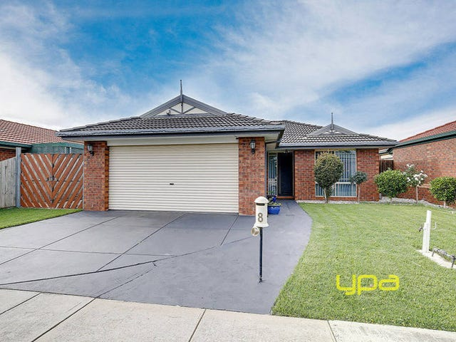 8 Brindalee Way, Hillside, Vic 3037
