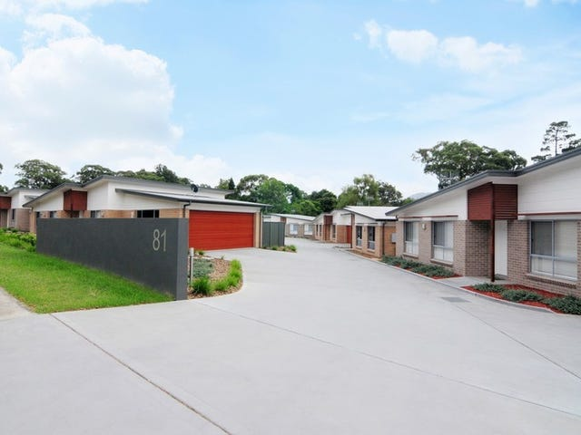 3/81 Page Avenue, North Nowra, NSW 2541