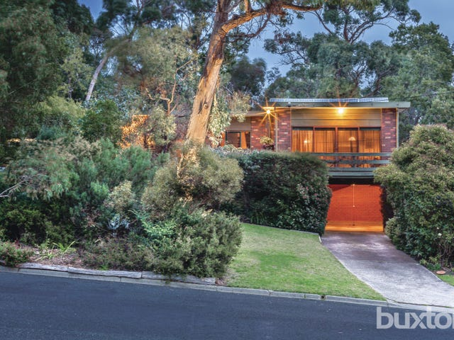25 Marina Drive, Mount Clear, Vic 3350