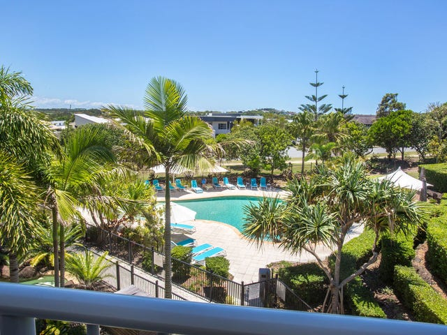 7124 Suite Peppers Salt Resort and Spa, Kingscliff, NSW 2487