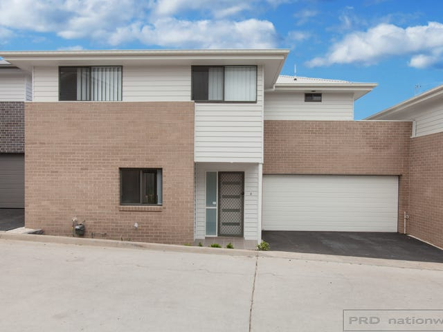 4/34 Blackbird Street, Thornton, NSW 2322