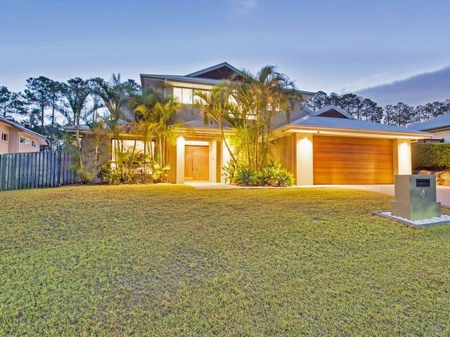 4 Drumbeat Place, Coomera Waters, Qld 4209