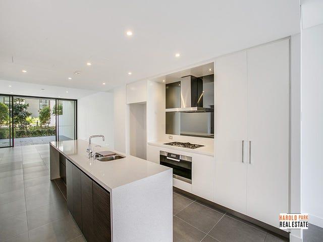14 Scotsman Street (off Ross St), Glebe, NSW 2037