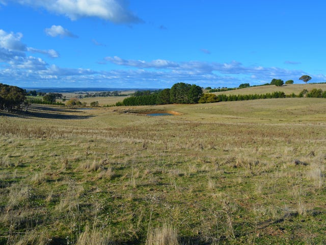 Lot 194 Laggan - Taralga Road, Crookwell, NSW 2583