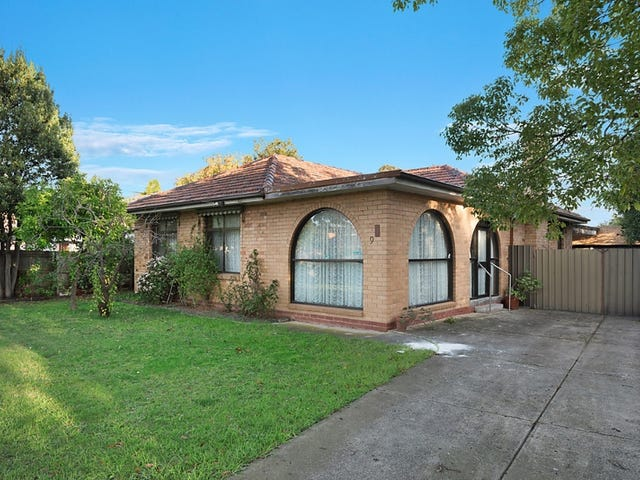 9 Griffiths Street, Bellfield, Vic 3081