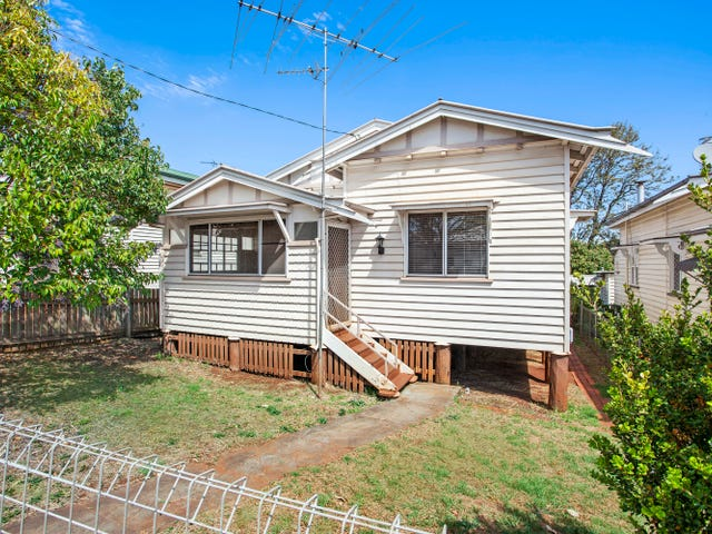 118A Jellicoe Street, North Toowoomba, Qld 4350