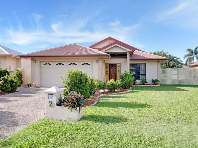 2 Sunbury Court, Annandale, Qld 4814