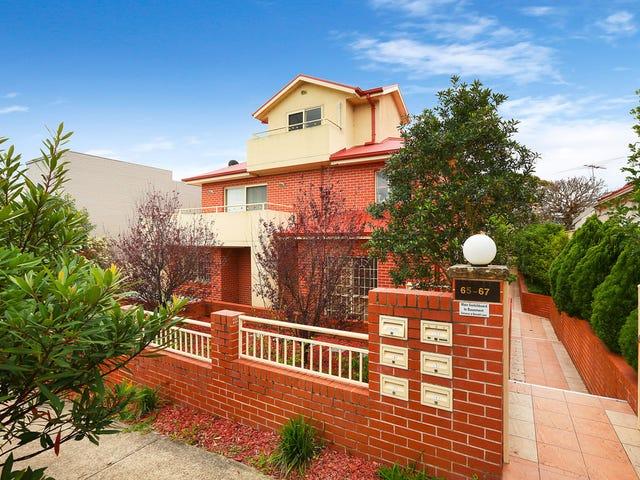 4/65-67 Bertram Street, Mortlake, NSW 2137