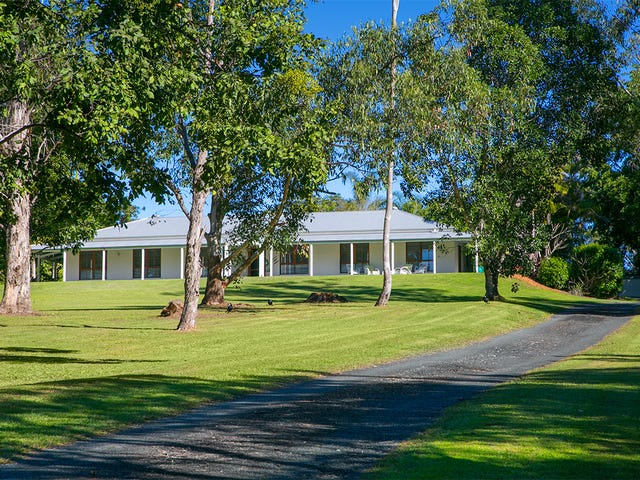 5 Satinwood Drive, Samford Valley, Qld 4520