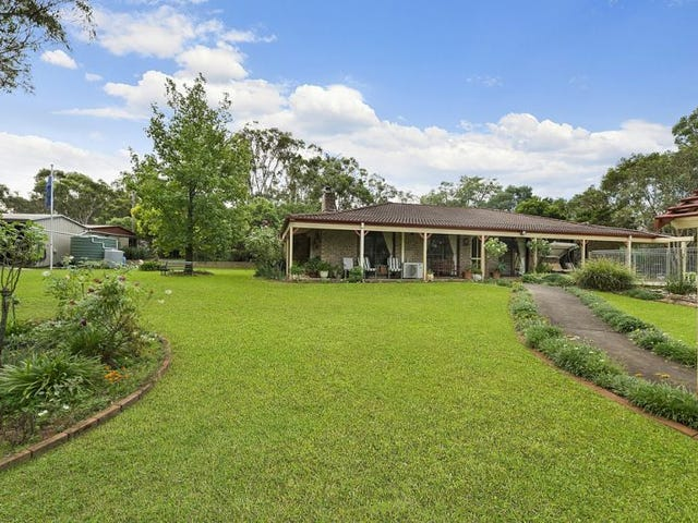 178-184 Government Road, Berkshire Park, NSW 2765