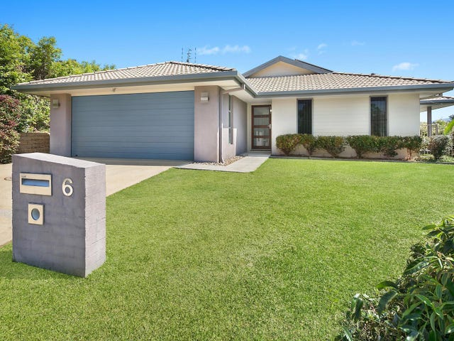 6 Baldwin Close, Boambee East, NSW 2452