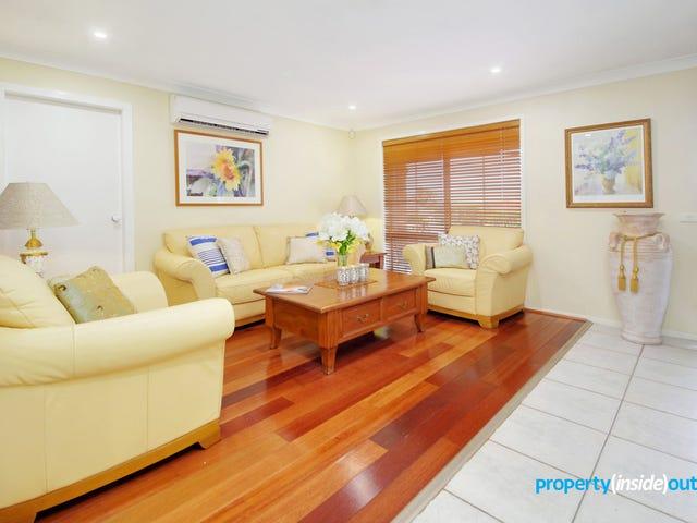 1 Damon Close, Glendenning, NSW 2761