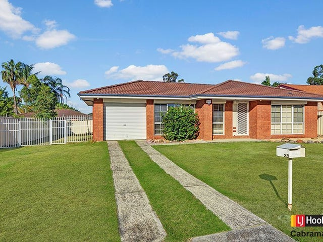 28 Columbus Avenue, St Clair, NSW 2759