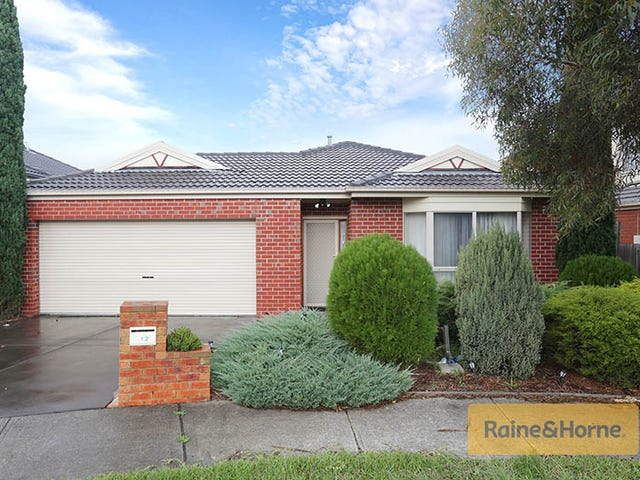 12 Chesterville Court, Roxburgh Park, Vic 3064