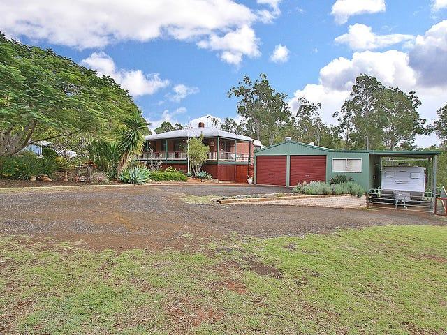 112 Lockyer View Road, Wivenhoe Pocket, Qld 4306