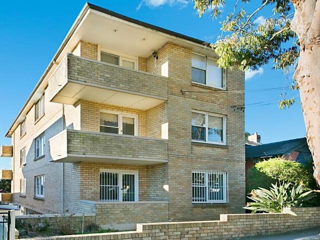 4/25 Cowper Street, Randwick, NSW 2031