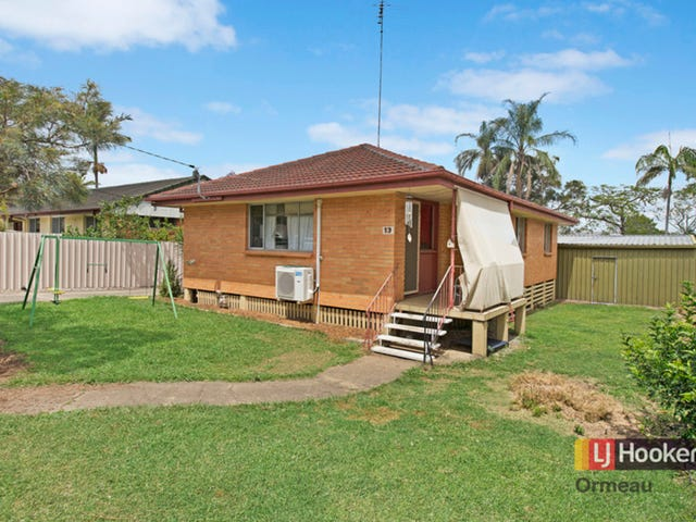 13 Clare Road, Kingston, Qld 4114