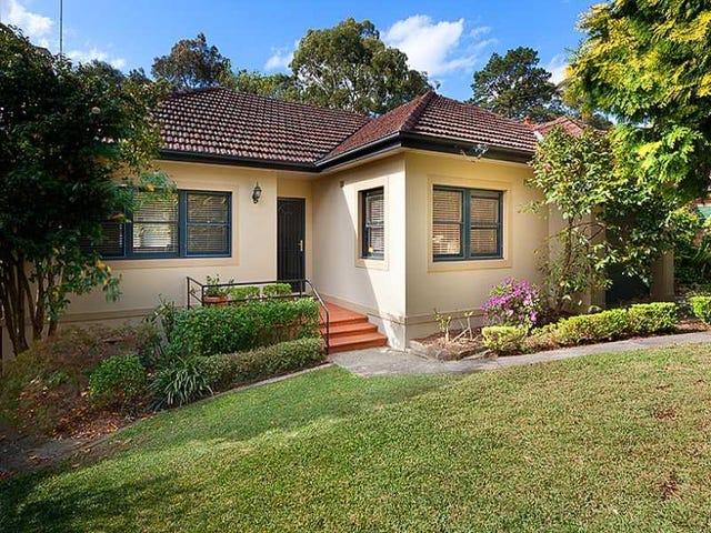 25 Park Avenue, Chatswood, NSW 2067