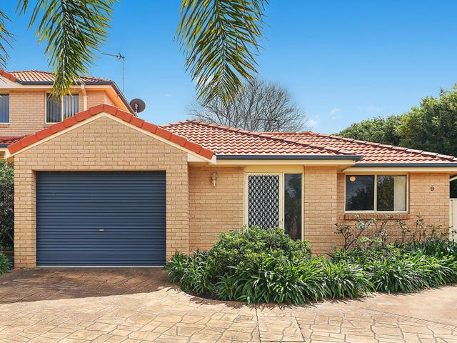 1/9 Burrill Place, Flinders, NSW 2529
