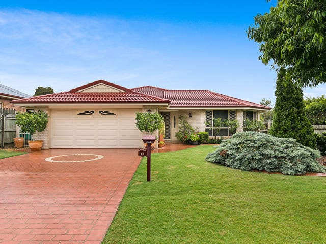 11 Lillypilly Court, Middle Ridge, Qld 4350