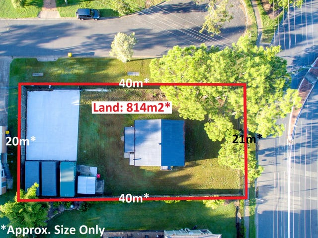 8 Evenwood Street (64 Beenleigh Road), Coopers Plains, Qld 4108