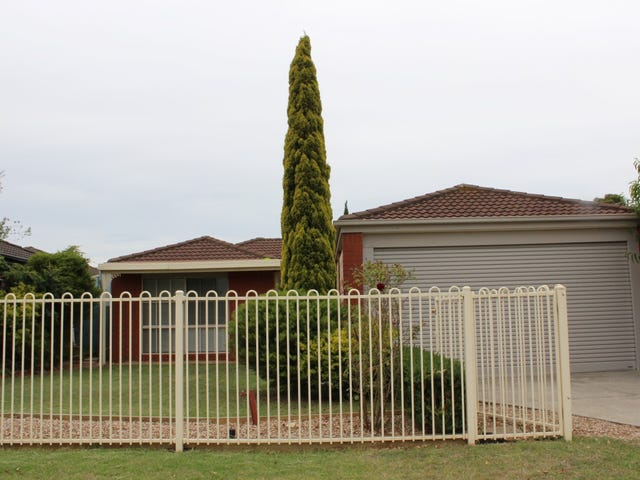 10 George Greeves Place, Hoppers Crossing, Vic 3029