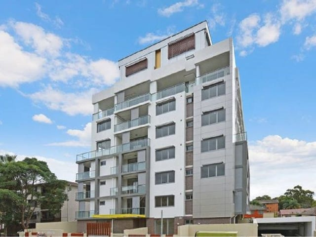 7/65 Castlereagh St, Liverpool, NSW 2170