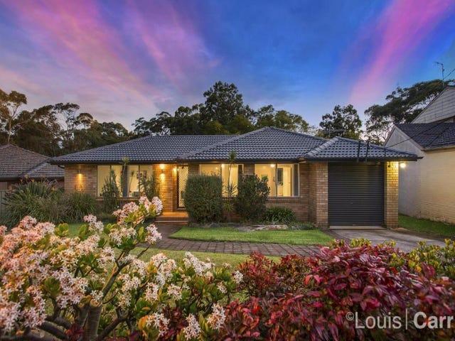 137 Baulkham Hills Road, Baulkham Hills, NSW 2153