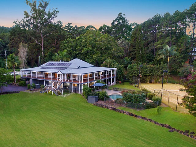 495 Glenview Road, Glenview, Qld 4553