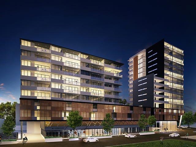 2047 Bay Grand, 2 Bay Street, Tweed Heads, NSW 2485