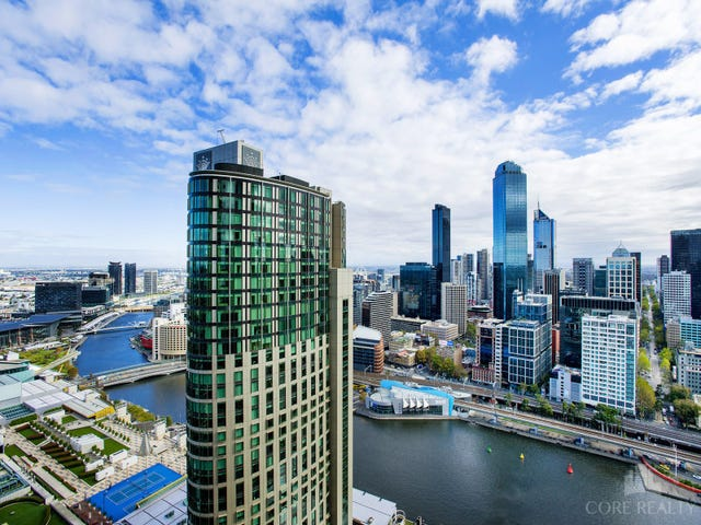 3402/9 Power Street, Southbank, Vic 3006