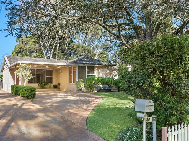 49 Mount Pleasant Avenue, Normanhurst, NSW 2076