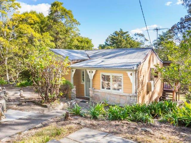 18 Adeline Street, Faulconbridge, NSW 2776