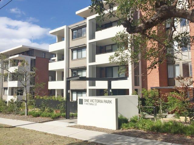 402/1 Victoria Street, Roseville, NSW 2069