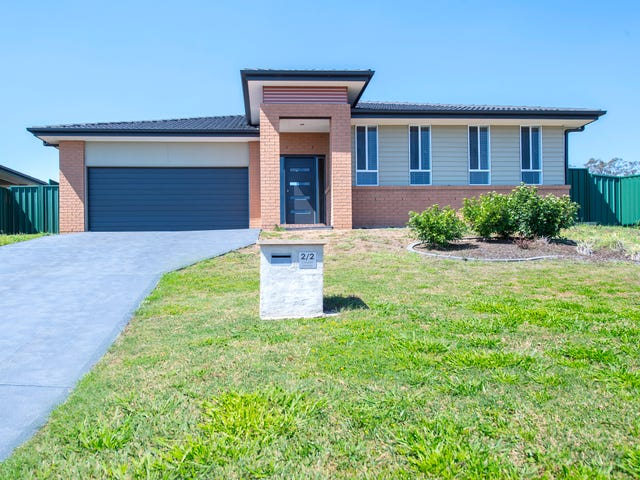 2/2 Chivers Circuit, Muswellbrook, NSW 2333
