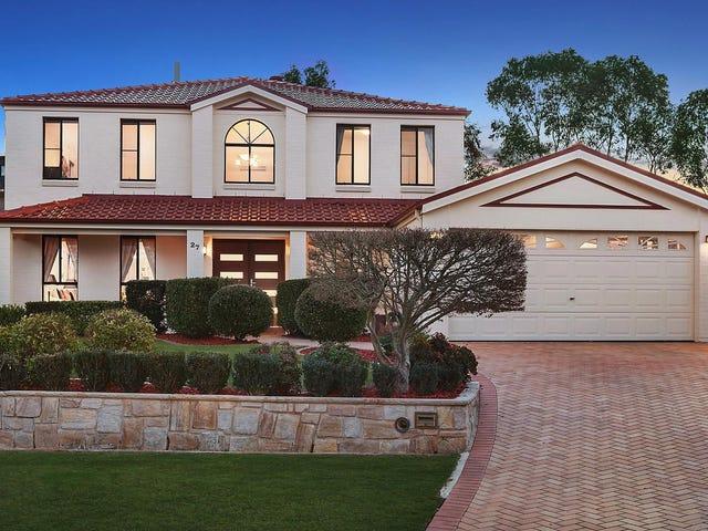 27 Pine Crescent, Bella Vista, NSW 2153