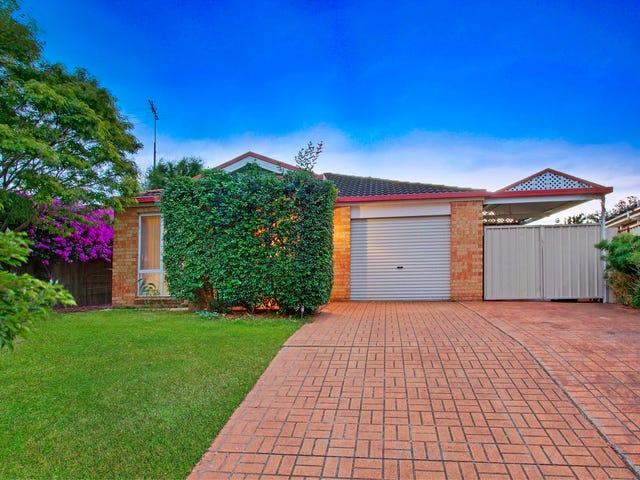 4 Sunderland Crescent, Bligh Park, NSW 2756