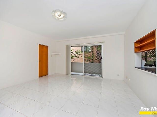 4/17 Caroline Street, Westmead, NSW 2145