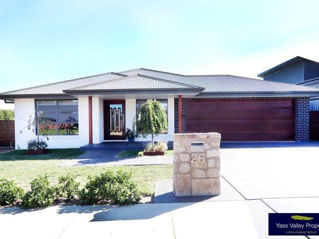 26 Colls Close, Yass, NSW 2582