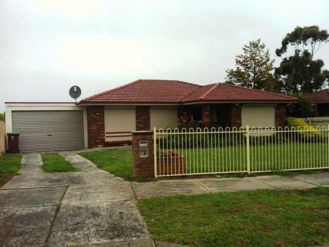 10 Bradley Terrace, Narre Warren, Vic 3805