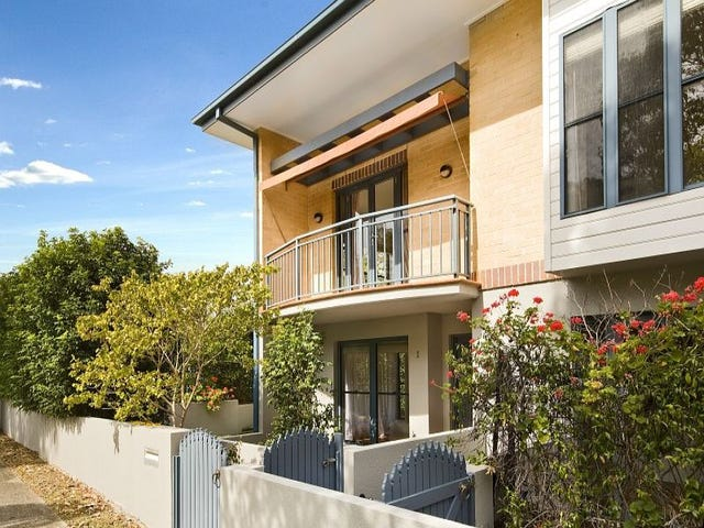 1/262 Sailors Bay Road, Northbridge, NSW 2063
