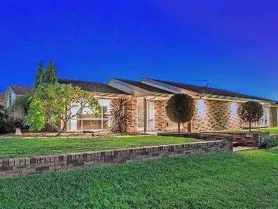 8 Bertram Place, Narellan Vale, NSW 2567