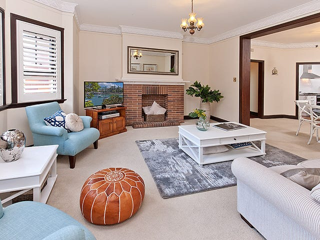 4/6 Wood St, Manly, NSW 2095