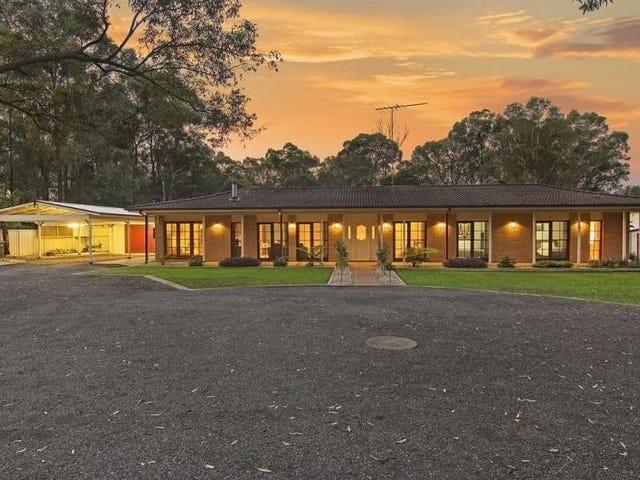 12 Fourth Avenue, Llandilo, NSW 2747