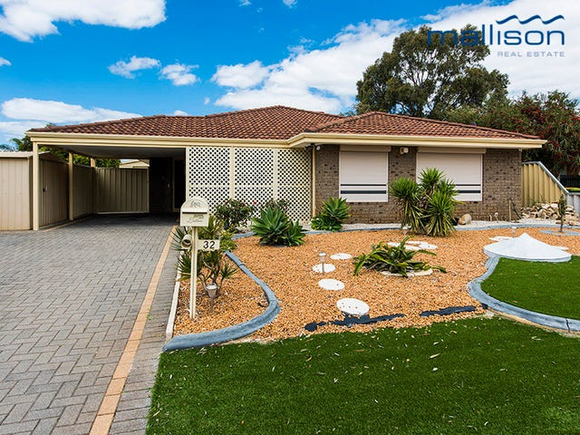 32 McLean Road, Canning Vale, WA 6155