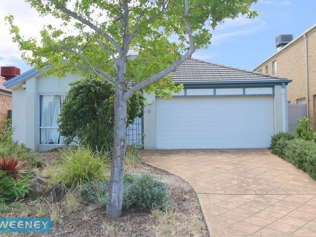 16 Amber Place, Wyndham Vale, Vic 3024