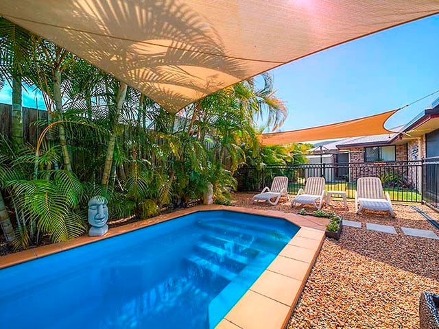 3 Barrington Court, Pacific Heights, Qld 4703