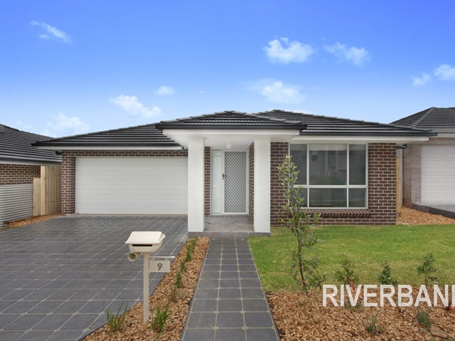 9 Weema Street, Caddens, NSW 2747